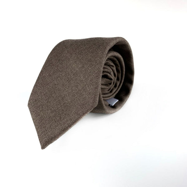 G+Co. Tan Necktie