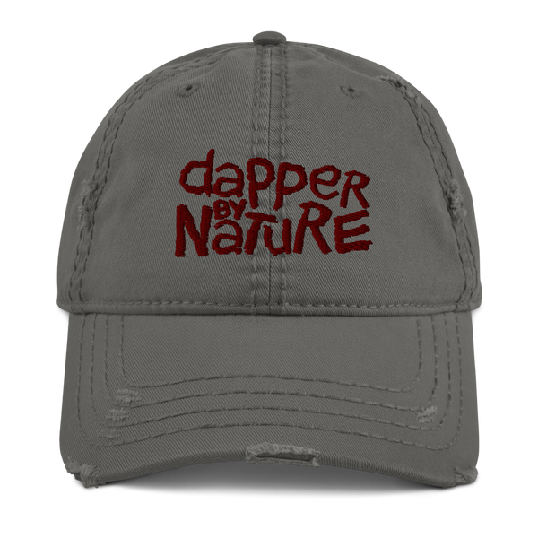 Dapper by Nature Dad Hat