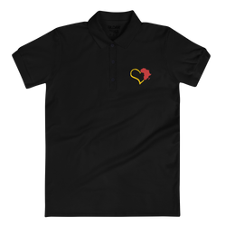 Love Africa Polo - Women's