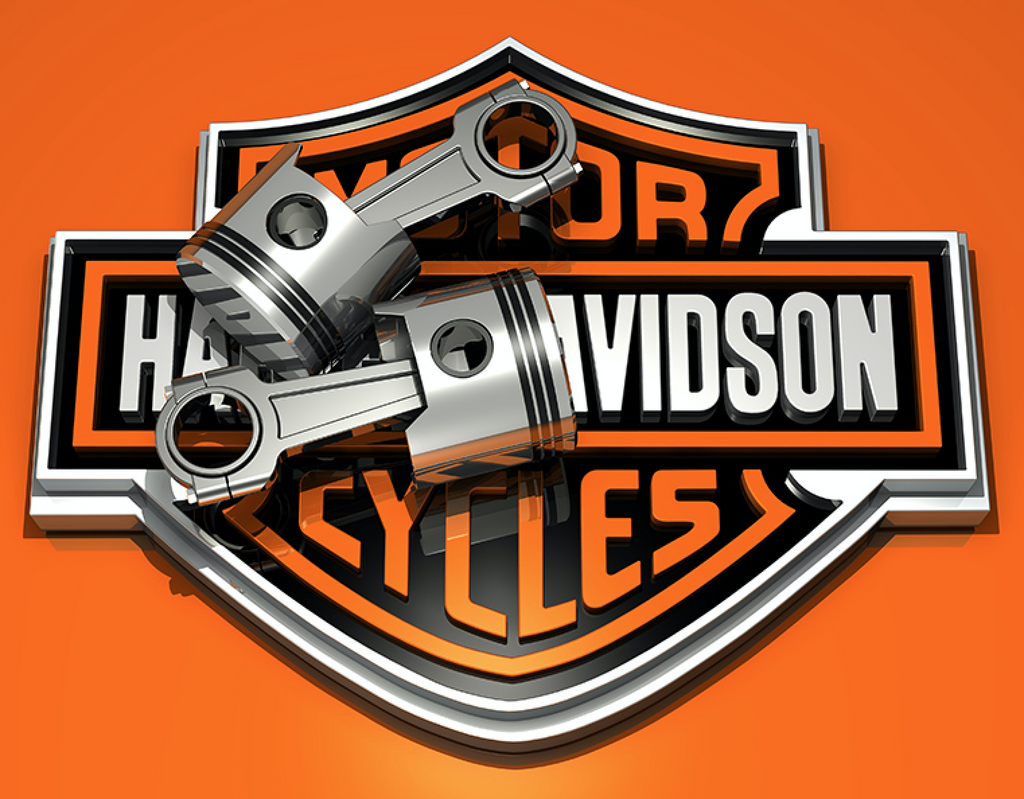 Harley-Davidson Abbreviations - Deciphering The Code