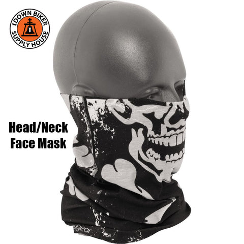 Head/Neck Face Mask