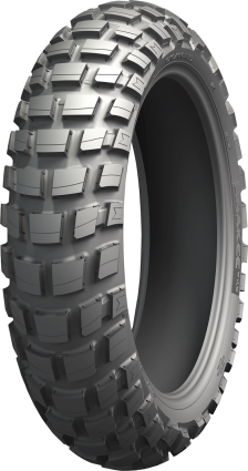 Michelin Tire Anakee Wild Rear 170/60R17