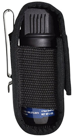 Pepper Spray Nylon Holster