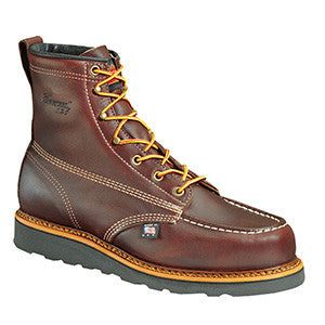 Thorogood Walnut Brown Boots
