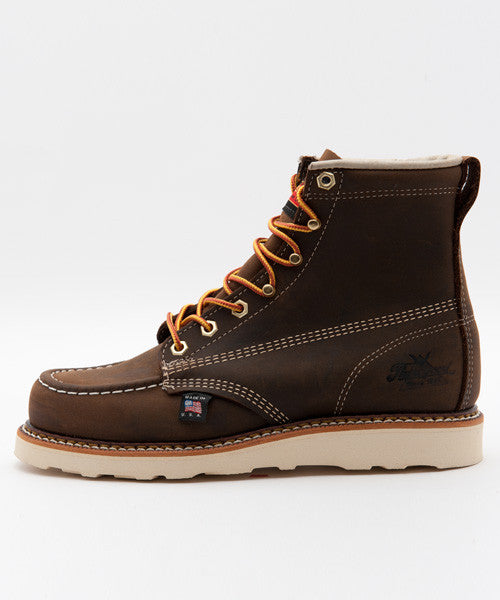 Thorogood Dark Brown Boots
