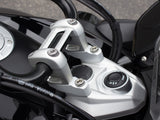 HeliBars risers for BMW K1600B Bagger