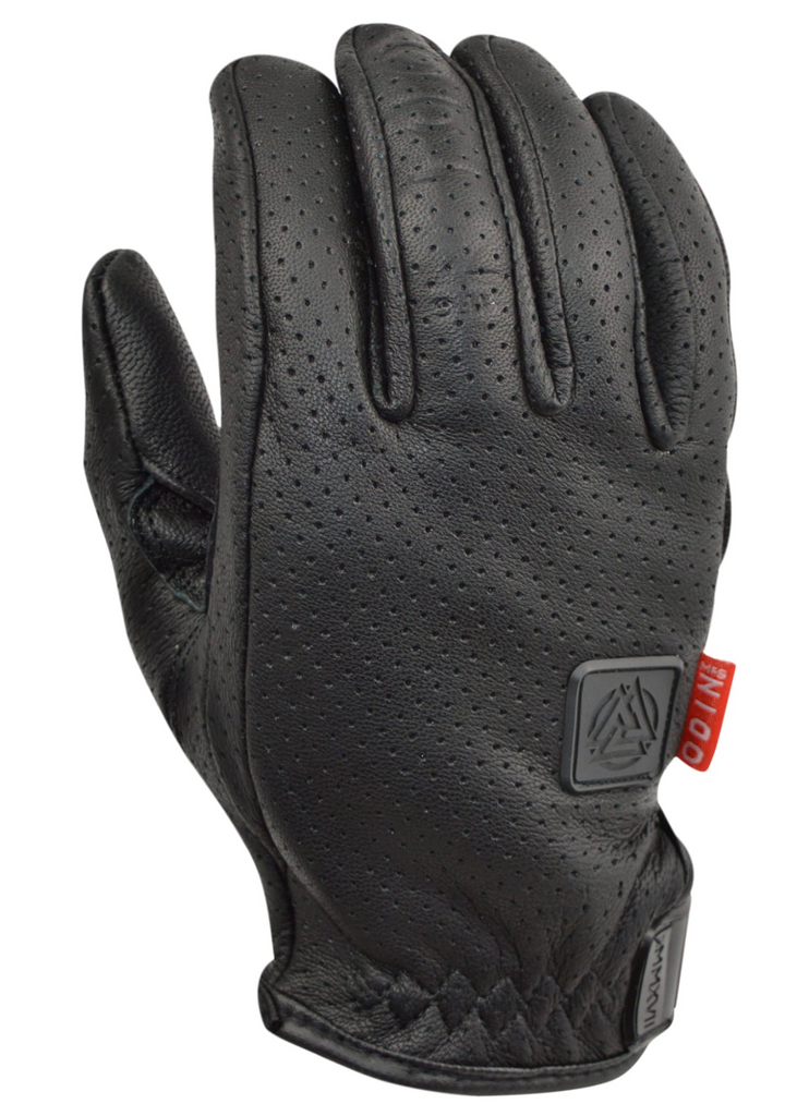 The Original Motorcycle Glove - Perforted