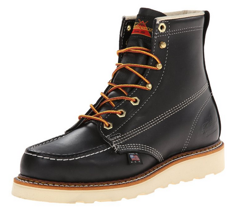 Thorogood Black Boots