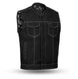 Build Your Custom Vest
