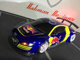 CUSTOM 1/10 AUDI R8 BODY SHELL