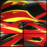 NEW 1:5 MCD XS5 RACE STRIPE Vinyl Decal