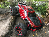 PRO-LINE RACING FORD RAPTOR  X-MAXX BODY SHELL