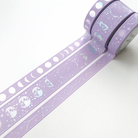 Lunar Magic (LAVENDER) - PapergeekCo