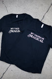 Vagina Magic T-Shirt