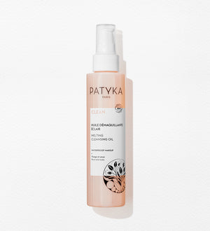 Patyka - MELTING CLEANSING OIL