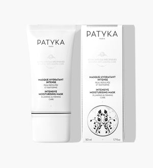 Patyka - INTENSIVE MOISTURIZING MASK