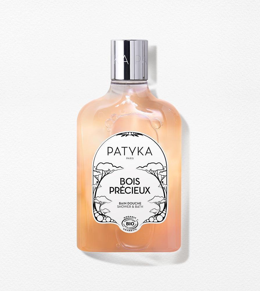 Patyka - PRECIOUS WOODS BODY WASH