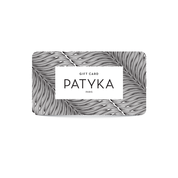 PATYKA eGift Card