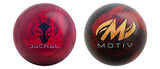 Banned Balls: Jackal and Jackal Carnage Deemed Illegal by USBC