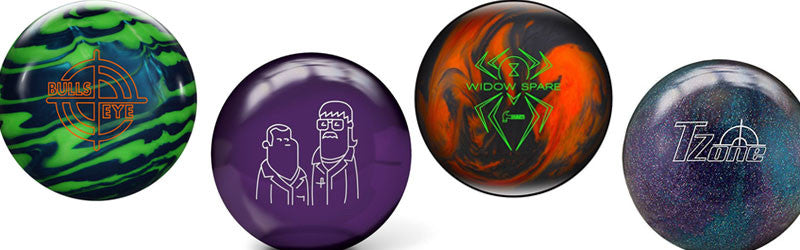 Spare Bowling Balls and Why You Should Get One