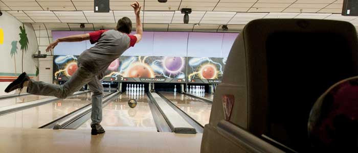 Exercises for Bowlers