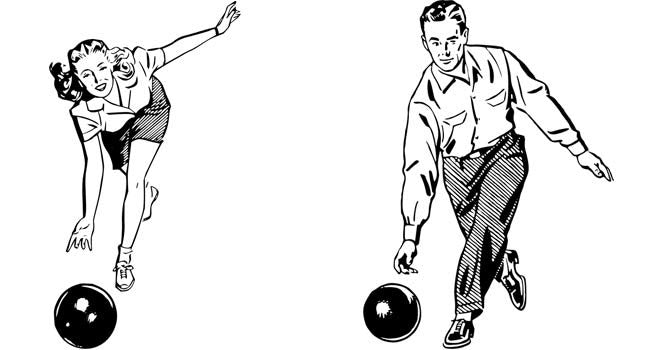 Great Bowling Gifts for Him or Her