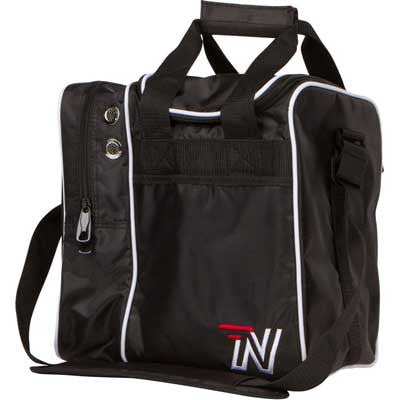 Review of the Nashe Bowling Ball Bag