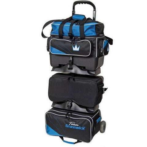 Brunswick Six Ball Roller Bag