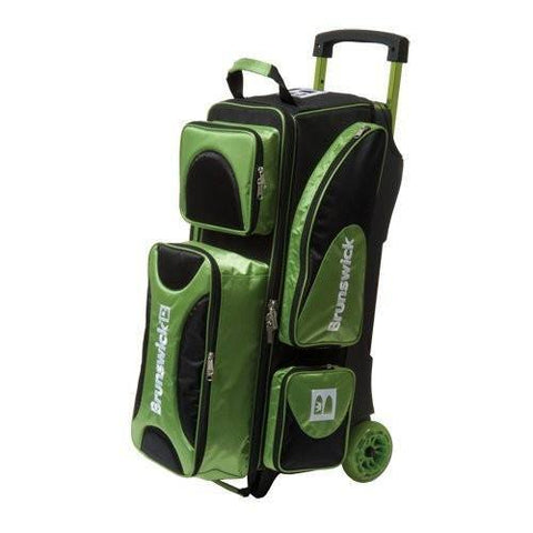 Brunswick Flash X Triple Roller Bag