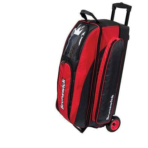 Brunswick Razor Triple Roller Bag
