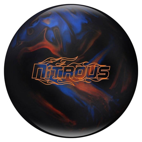Columbia 300 Nitrous (Black/Blue/Bronze)