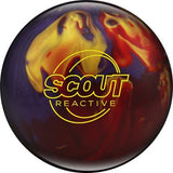 Columbia 300 Scout/R Red/Purple/Gold