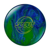 Columbia 300 Scout/R Green / Blue