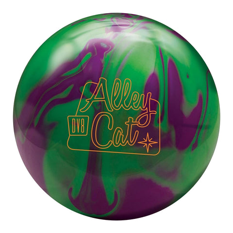 DV8 Alley Cat Purple/Green