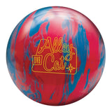 DV8 Alley Cat Red/Electric Blue