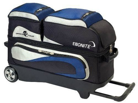 Ebonite Grand Tour Edition III Bowling Bag
