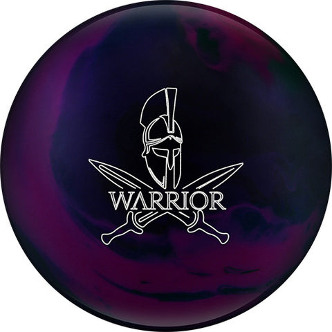 Ebonite Warrior Supreme