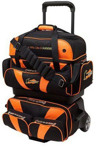 Hammer 4 Ball Roller Bowling Bag