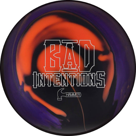 Hammer Bad Intentions Hybrid