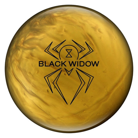 Hammer Black Widow Gold
