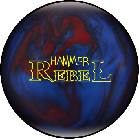Hammer Rebel