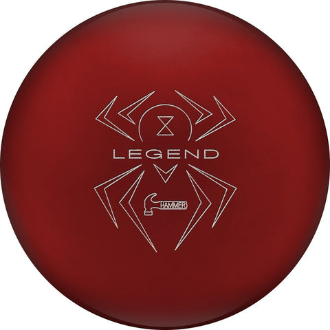 Hammer Red Legend Solid