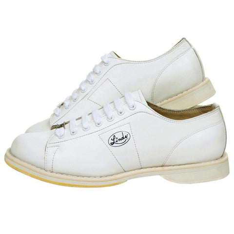 Linds Women's White Classic Shoes