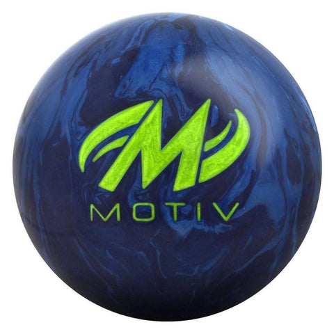 Motiv Ascent Apex Blue