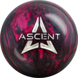 Motiv Ascent Pearl Red/Black