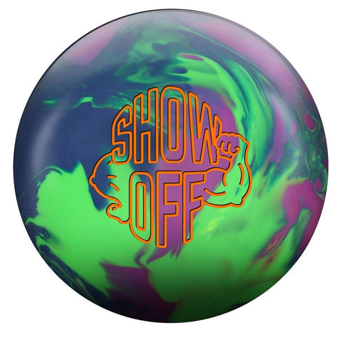 Roto Grip Show Off Bowling Ball