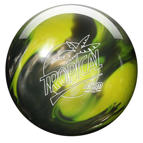 Storm Tropical Breeze Yellow/Silver
