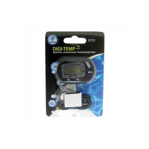 JBJ External Digital Aquarium Thermometer