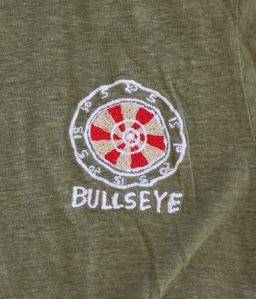 Bullseye, Fatigue