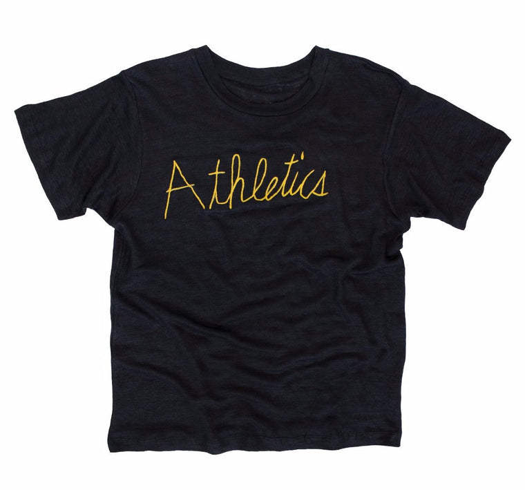 Athletics, Coal